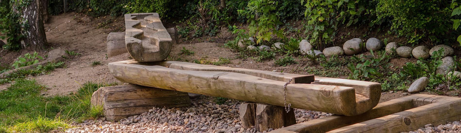 Carrusel-Slider-Wasserbahn
